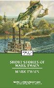Cover-Bild zu The Best Short Works of Mark Twain von Twain, Mark