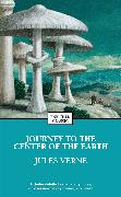 Cover-Bild zu Journey to the Center of the Earth von Verne, Jules