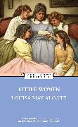 Cover-Bild zu Little Women von Alcott, Louisa May
