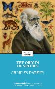 Cover-Bild zu The Origin of Species von Darwin, Charles