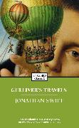 Cover-Bild zu Gulliver's Travels and A Modest Proposal von Swift, Jonathan