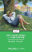 Cover-Bild zu The Adventures of Tom Sawyer von Twain, Mark