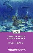 Cover-Bild zu 20,000 Leagues Under the Sea von Verne, Jules