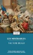 Cover-Bild zu Les Miserables (eBook) von Hugo, Victor