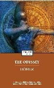Cover-Bild zu The Odyssey (eBook) von Homer