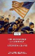 Cover-Bild zu The Red Badge of Courage (eBook) von Crane, Stephen