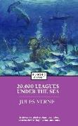 Cover-Bild zu 20,000 Leagues Under the Sea (eBook) von Verne, Jules