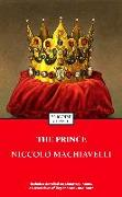 Cover-Bild zu The Prince (eBook) von Machiavelli, Niccolo