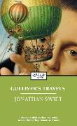 Cover-Bild zu Gulliver's Travels and A Modest Proposal (eBook) von Swift, Jonathan