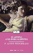 Cover-Bild zu Flappers and Philosophers von Fitzgerald, F. Scott