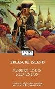 Cover-Bild zu Treasure Island (eBook) von Stevenson, Robert Louis