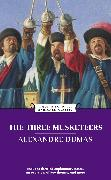 Cover-Bild zu The Three Musketeers von Dumas, Alexandre