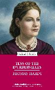 Cover-Bild zu Tess of the D'Urbervilles von Hardy, Thomas