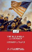Cover-Bild zu The Red Badge of Courage von Crane, Stephen