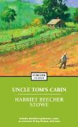 Cover-Bild zu Uncle Tom's Cabin (eBook) von Stowe, Harriet Beecher