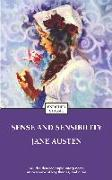 Cover-Bild zu Sense and Sensibility (eBook) von Austen, Jane
