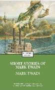 Cover-Bild zu The Best Short Works of Mark Twain (eBook) von Twain, Mark