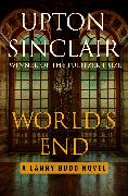 Cover-Bild zu World's End (eBook) von Sinclair, Upton