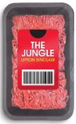 Cover-Bild zu The Jungle (eBook) von Sinclair, Upton
