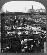 Cover-Bild zu The Moneychangers (eBook) von Sinclair, Upton