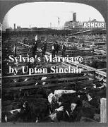 Cover-Bild zu Sylvia's Marriage (eBook) von Sinclair, Upton