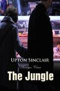 Cover-Bild zu Jungle (eBook) von Sinclair, Upton