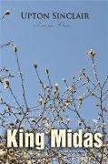 Cover-Bild zu King Midas (eBook) von Sinclair, Upton