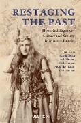 Cover-Bild zu Restaging the Past (eBook) von Bartie, Angela (Hrsg.)