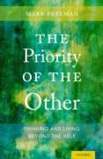 Cover-Bild zu The Priority of the Other (eBook) von Freeman, Mark