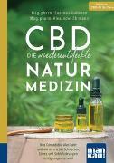 Cover-Bild zu CBD - die wiederentdeckte Naturmedizin. Kompakt-Ratgeber von Hofmann, Mag. pharm. Susanne