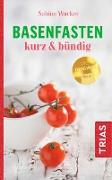 Cover-Bild zu Basenfasten kurz & bündig (eBook) von Wacker, Sabine