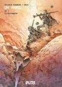 Cover-Bild zu Runberg, Sylvain: On Mars_ Band 2