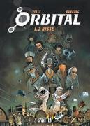 Cover-Bild zu Runberg, Sylvain: Orbital Bd. 1.2