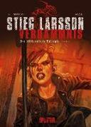 Cover-Bild zu Larsson, Stieg: Die Millennium-Trilogie 02. Verdammnis