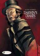 Cover-Bild zu Ocana, Eduardo: Eye of the Celts: Darwin's Diaries Vol. 1