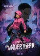 Cover-Bild zu Runberg, Sylvain: Die Chroniken von Under York. Band 1