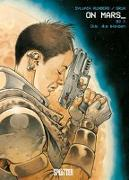 Cover-Bild zu Runberg, Sylvain: On Mars_. Band 3