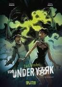 Cover-Bild zu Runberg, Sylvain: Die Chroniken von Under York. Band 2
