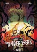 Cover-Bild zu Runberg, Sylvain: Die Chroniken von Under York. Band 3