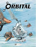 Cover-Bild zu Runberg, Sylvain: Orbital 3 - Nomads