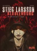 Cover-Bild zu Larsson, Stieg: Die Millennium-Trilogie 01. Verblendung
