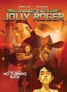 Cover-Bild zu Sylvain Runberg: Warship Jolly Roger