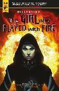 Cover-Bild zu Larsson, Stieg: The Girl Who Played With Fire - Millennium Volume 2