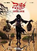 Cover-Bild zu Runberg, Sylvain: Schatten der Shinobi