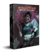 Cover-Bild zu Runberg, Sylvain: Millennium Trilogy Boxed Set