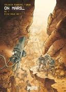 Cover-Bild zu Runberg, Sylvain: On Mars_ . Band 1