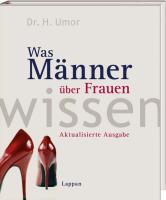 Cover-Bild zu Was Männer über Frauen wissen