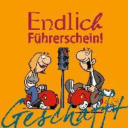 Cover-Bild zu Geschafft! Endlich Führerschein!