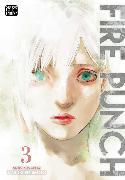Cover-Bild zu Tatsuki Fujimoto: Fire Punch, Vol. 3