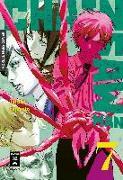 Cover-Bild zu Fujimoto, Tatsuki: Chainsaw Man 07